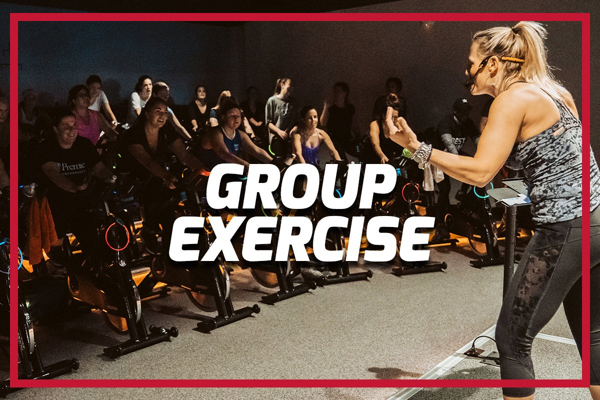 Group Exercise Instructors
