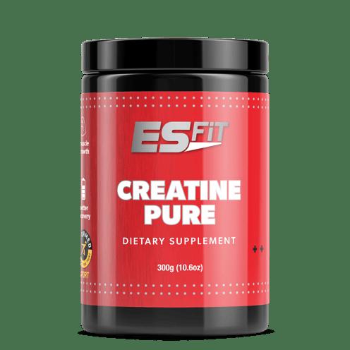 Creatine Pure_Amino+ ESFiT Supplement
