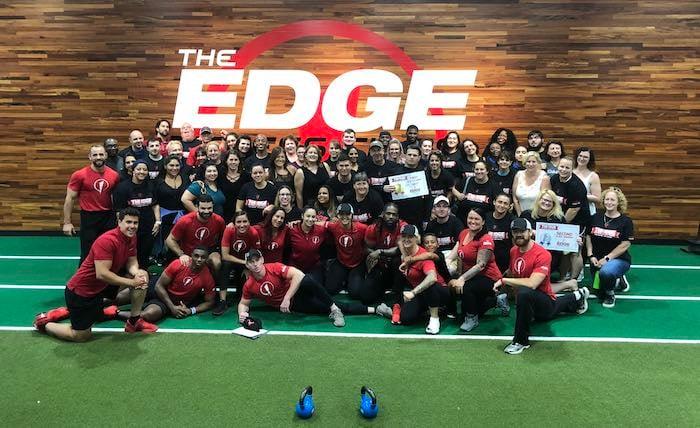 Edge Challenge 1