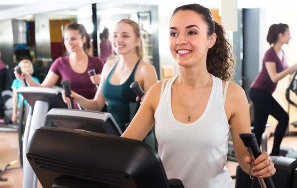 Fitness 1-1