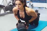 Fitness bodyweight