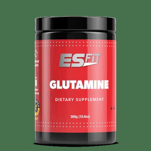Glutamine_Amino+ ESFiT Supplement