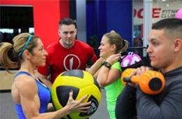 EDGE Strong Team Training