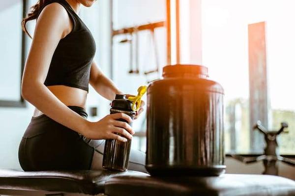 Nutrition supplements 9.57.06 AM