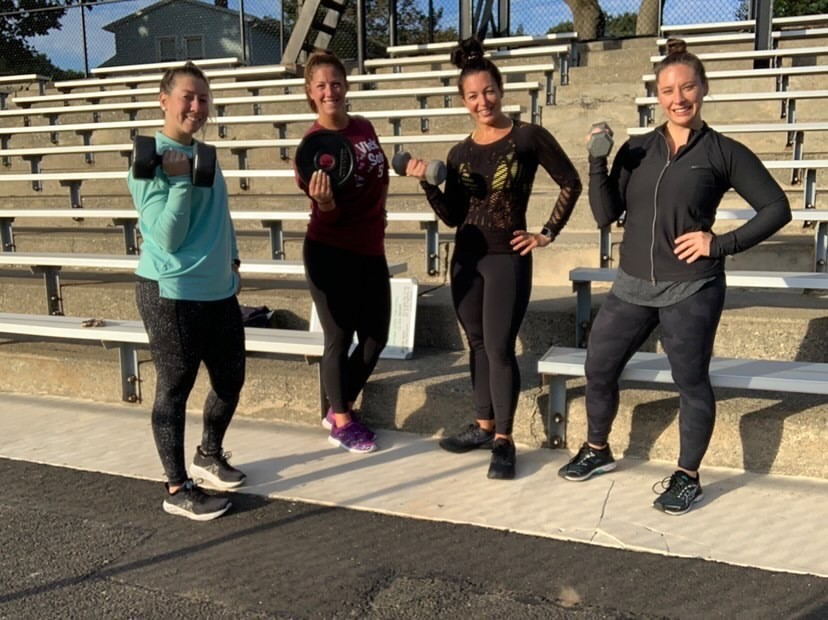 The Sweat Squad_Friends That Workout Together