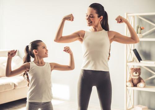 Kids fitness 2