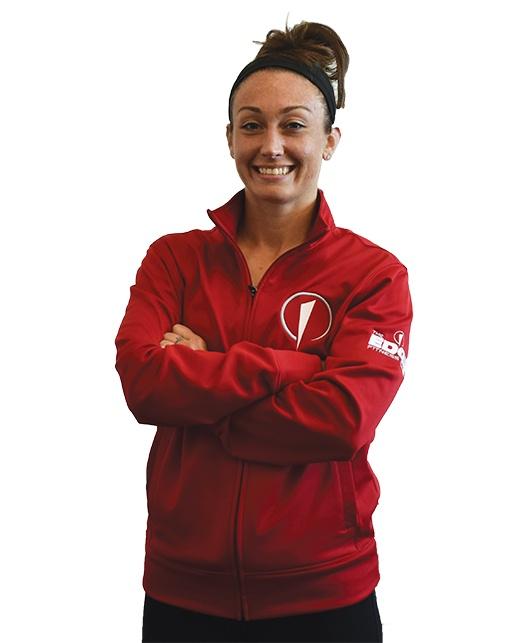 Ashley Prescott