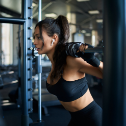 What is a smith machine and how do you use it