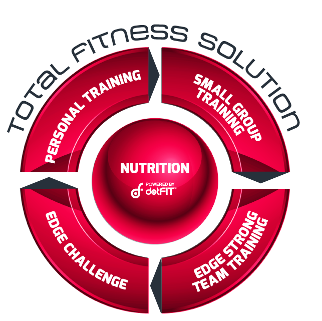 TFS-WHEEL Total Fitness Solution