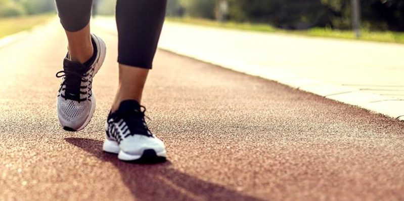 tips to reach 10,000 steps a day